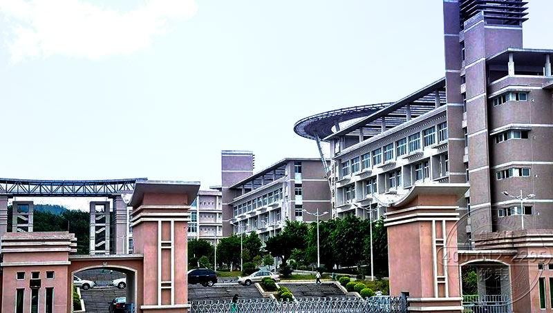 广州远程抄表系统-梅州东山中学远程抄表案例