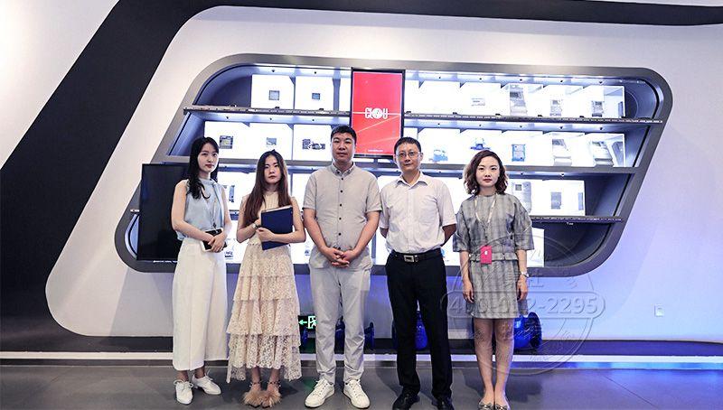 深圳科陆电表工厂生产实力实拍