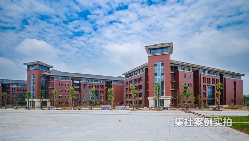 校园宿舍用电管理系统应用案例-长沙卫生职业学院